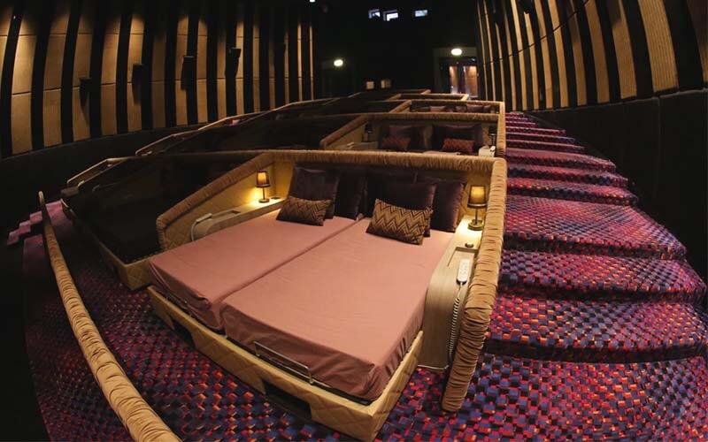 โรงหนัง enigma