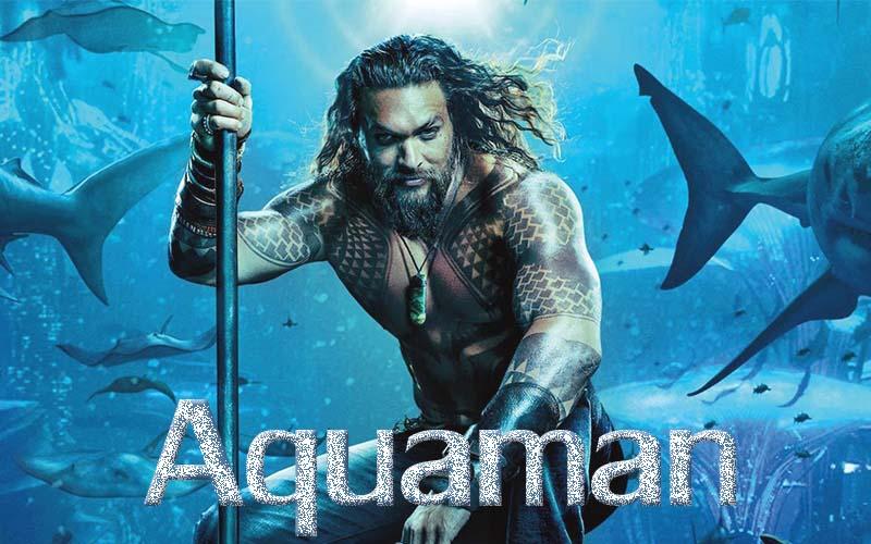 หนัง aquaman